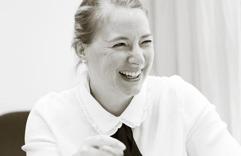 Anna hofström, Real Competence