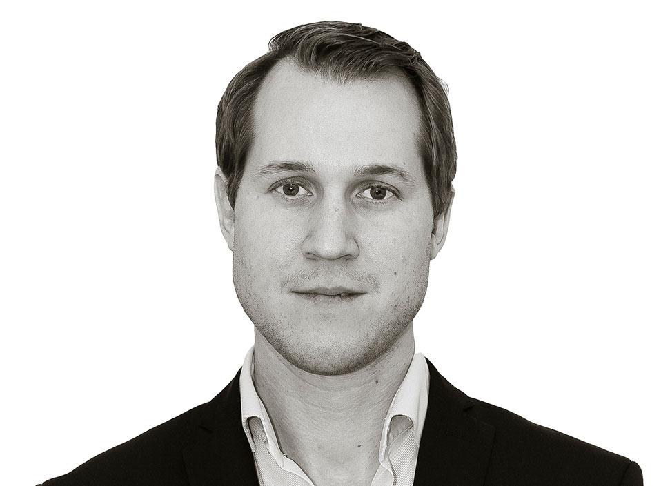 Albin Lillienberg