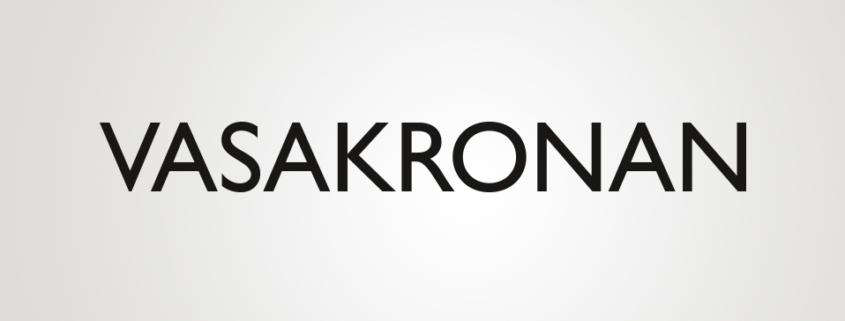 Vasakronan, logotype