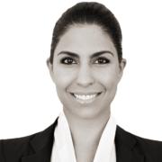 Farnaz, rekryteringschef på real competence