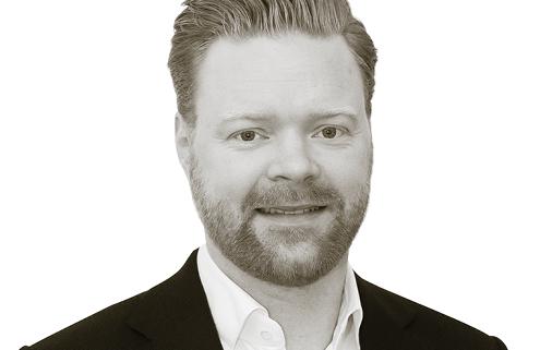 Ted Lindsjö, konsult, Real Competence