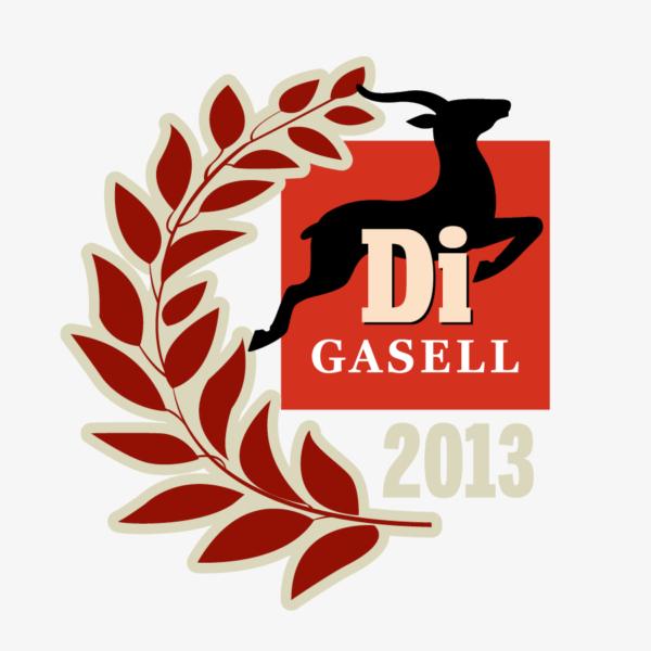 Di, Gasell 2013